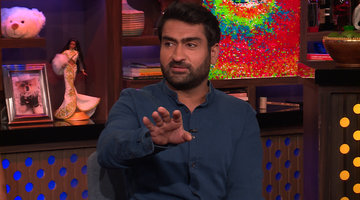 What is Kumail Nanjiani's Biggest Splurge?