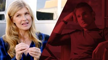 Dirty John After Show Ep 6: Why John Meehan Continues to Fascinate Connie Britton