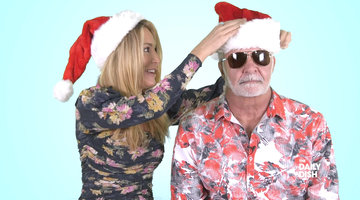 Captain Lee Rosbach and Kate Chastain's Nauti or Nice List