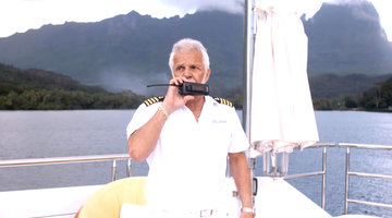 "Captain Lee: ""F---, I am Pissed"""