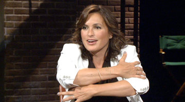 Mariska Hargitay on Meeting Christopher Meloni