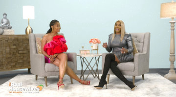 Which Real Housewives Rallied Around Nene Leakes When They Heard She Quit?