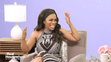 "Kandi Burruss on Balancing Her Career and Family Today: ""It's Still Not Going Well"""