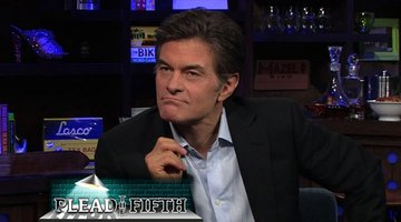 Dr. Oz's 'Housewives' Diagnosis