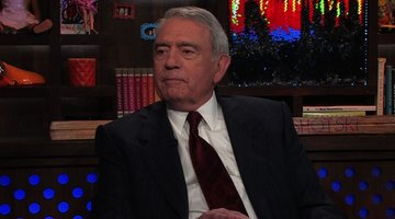 Word Association With Dan Rather