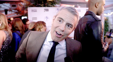 Andy Cohen Teases Season 2 of Andy Cohen's Then and Now