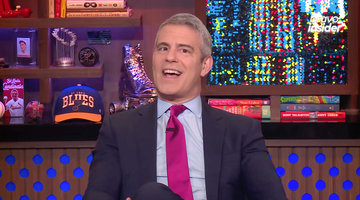 Andy Cohen Welcomes You To Bravo Insider!