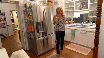Take a Tour of Jennifer's Home