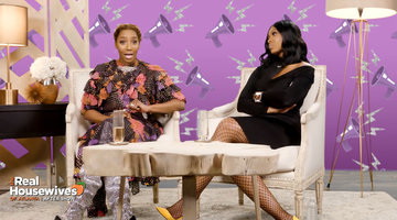 Why Is Nene Leakes Bothered by Cynthia Bailey and Kenya Moore's Friendship?