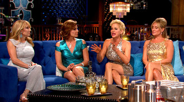 Does Dorinda Lash Out When She Drinks?