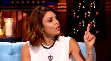 Bethenny Clears up the Cheating Rumors