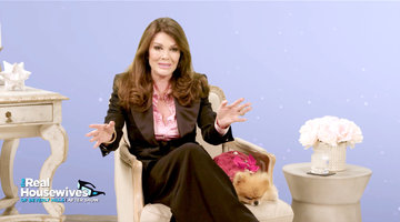 Lisa Vanderpump Responds to Allegations That She's Manipulative