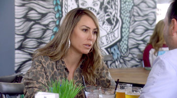 Kelly Dodd Reaches Out to Her Estranged Brother