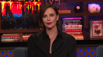 Did Charlize Theron Turn Down 'Wonder Woman'?