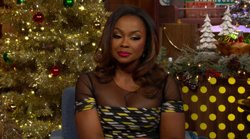 Is Phaedra Planning on Dating?
