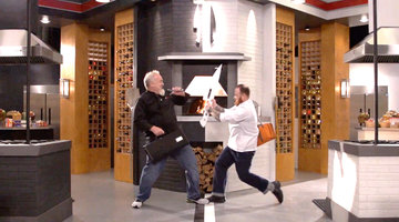 This Season on 'Top Chef Duels'