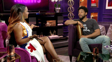 Has Jussie Smollett Dated Women?
