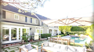 Tour Tracy Tutor Maltas' $4.8 Million Brentwood Listing