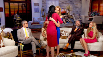 An #RHOD Reunion Hug Backfires on LeeAnne Locken