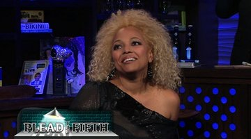 Kim Fields Comes Clean