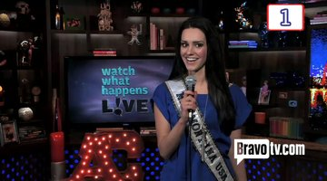 Are You Smarter Than a Miss USA Contestant?