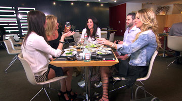 Ladies Who Lunch with Josh Flagg