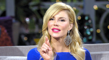 Does Brandi Glanville Need Rehab?