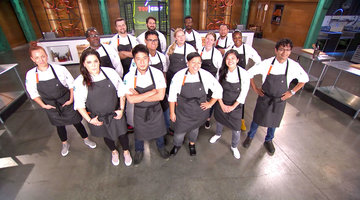How Do Producers Cast for Top Chef?