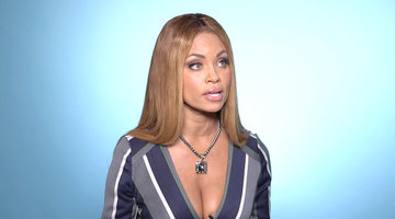 Gizelle Bryant's Advice for Beyonce on Raising Twins