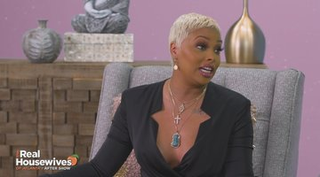 Nene Leakes Told Eva Marcille That Cynthia Bailey Wasn't a Nice Person?!