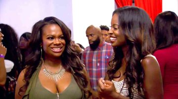 Kandi Burruss Premieres Her New Music Video