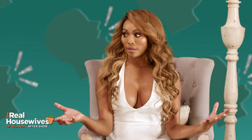 "Cynthia Bailey Doesn't Think Nene Leakes Was in Her ""Rational Mind"""