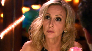 "Next on #RHOC: The ""D"" Word"