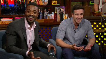 After Show: Ray J and Vinny's Ideal Women