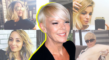 Tabatha Coffey Weighs in on 2017's Biggest Hair Transformations