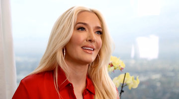 Erika Girardi Opens Up About Her Son and Being a Single Mom
