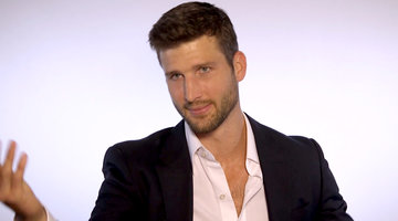 Parker Young's Roommate Was on The Bachelor