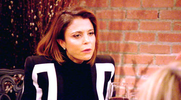 It's Not Nice, Bethenny