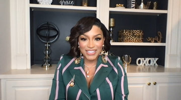 Drew Sidora on Husband Ralph's Reaction to Her Behavior