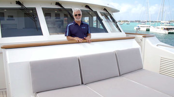 Captain Lee, Bruno, and Nico's Favorite Spots #BelowDeck