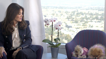 Lisa Vanderpump Makes No Apologies About Spoiling Her Dogs