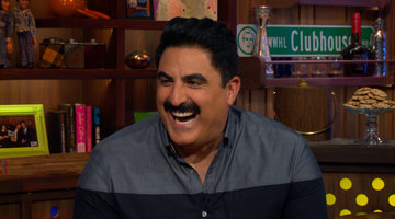 Reza Addresses the Bankruptcy Rumors
