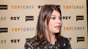 What's Gail Simmons Doing for the Holidays?