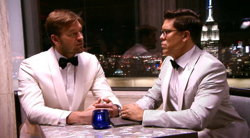 Fredrik Eklund Really Wants A Daughter