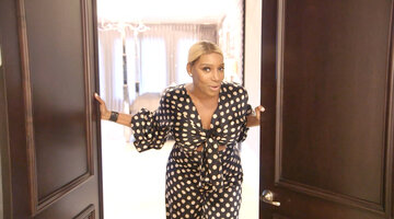 Tour NeNe Leakes' New Home!