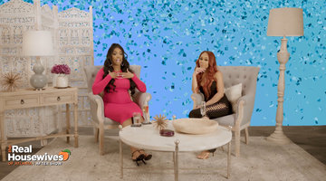 What Really Set Porsha Williams Off at Her Gender Reveal Party?