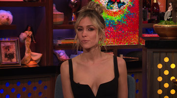 Kristin Cavallari on Mischa Barton Joining 'The Hills'