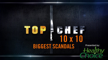 Biggest Scandals