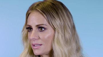 Dorit Kemsley Explains the Origins of Her Accent