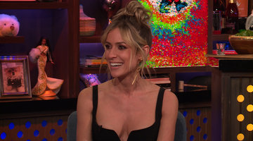 Kristin Cavallari on 'The Hills' Fake Plot Lines